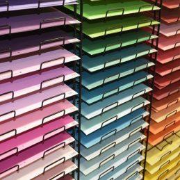Cartoncini Monocanvas 12x12 (inch)