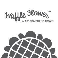 Fustelle Waffle Flower